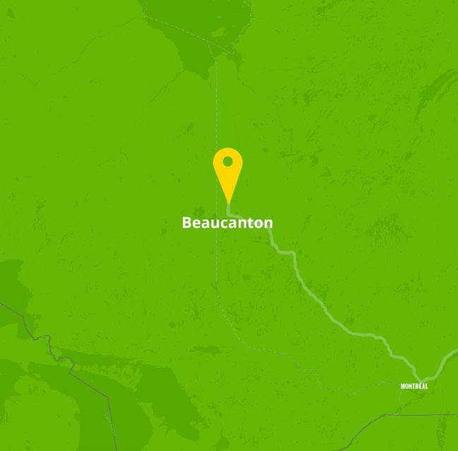 Beaucanton