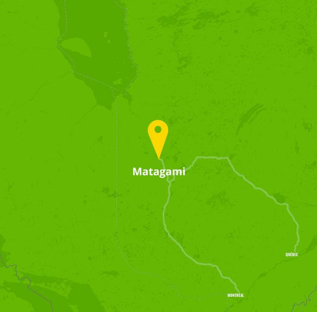 Matagami
